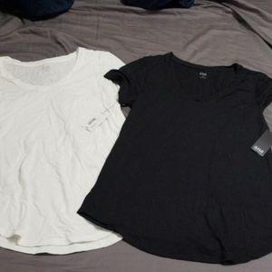 NWT. Ana T-shirts bundle